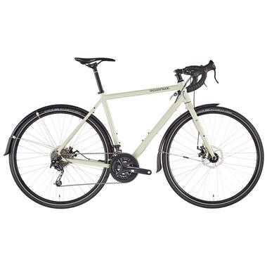 Vélo de Voyage KONA SUTRA AL SE DIAMANT Beige 2020